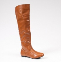 fold-over-boot